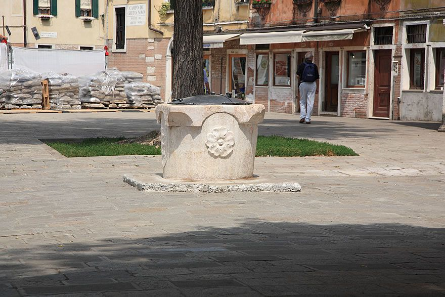 Venise - 521