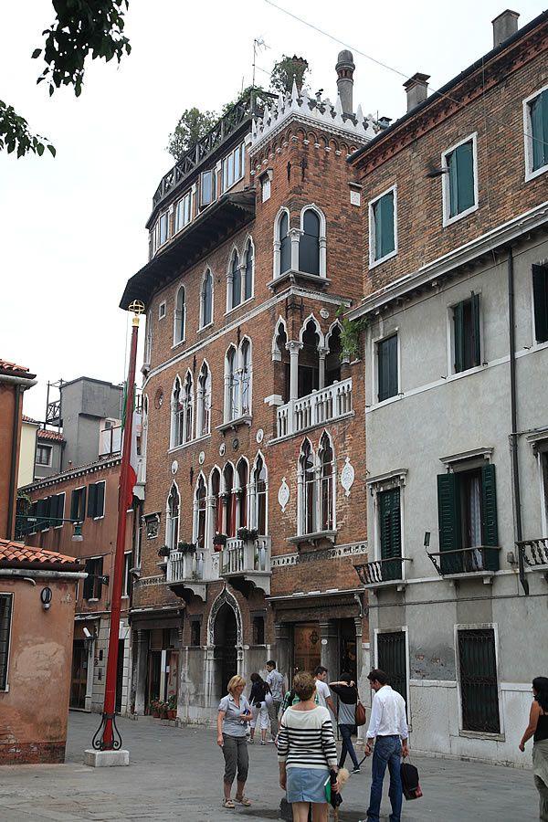 Venise - 604