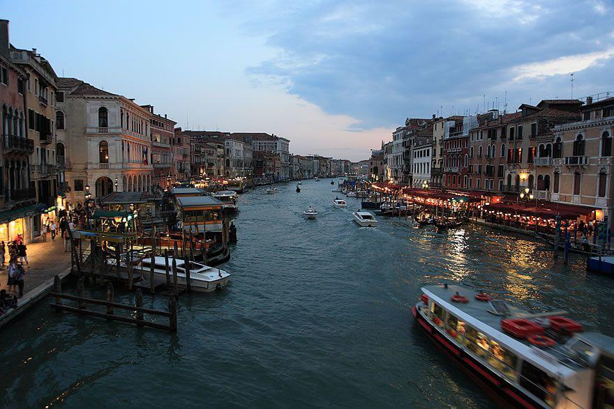 Venise - 644