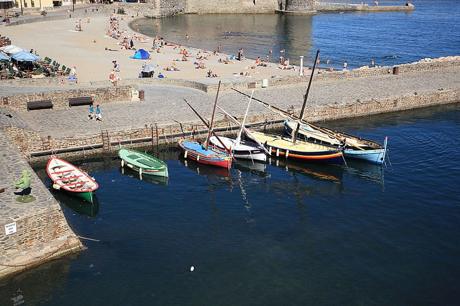 Collioure - 062