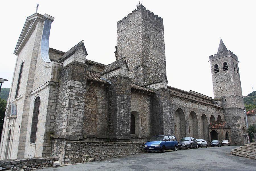 Vieilles-Pierres-N-12 7838 - Saint-Pons-de-Thomières