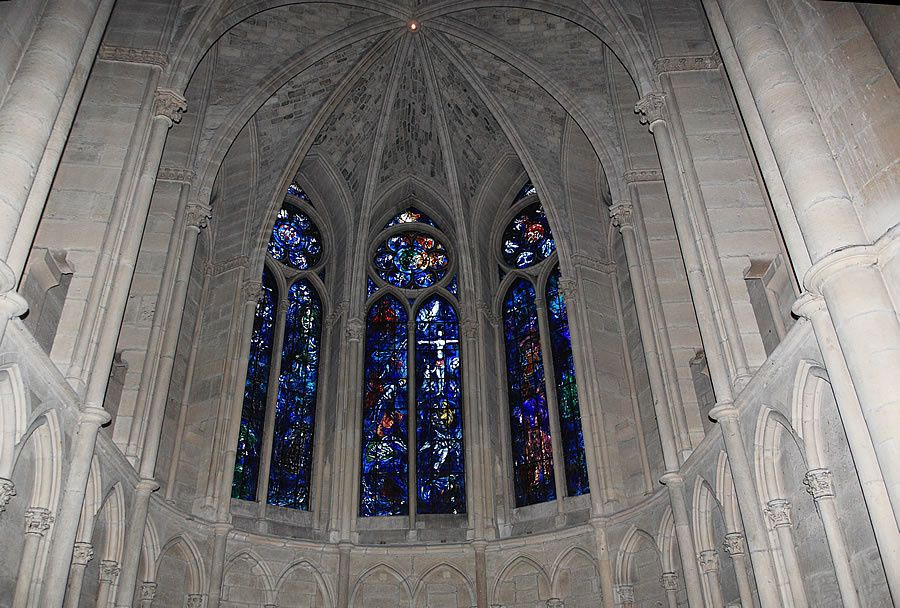 Reims - ClocherFrance - 007