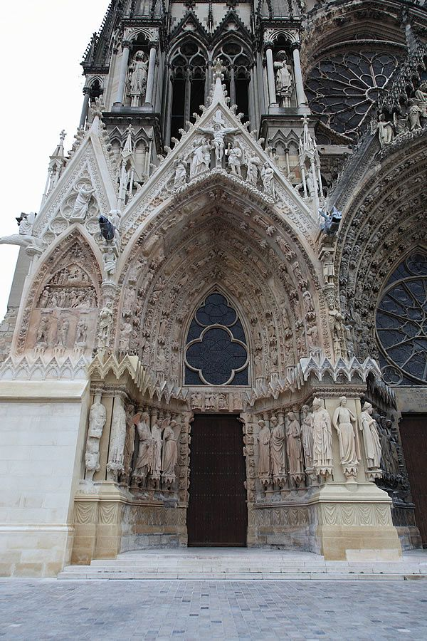 Reims - ClocherFrance - 022