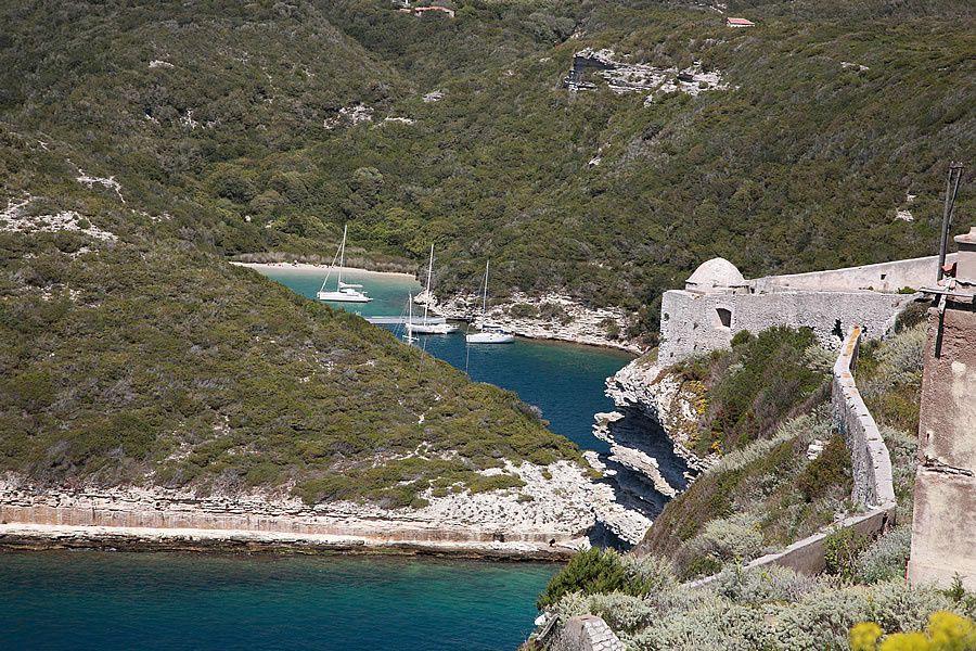 Corse - Bonifacio - 054