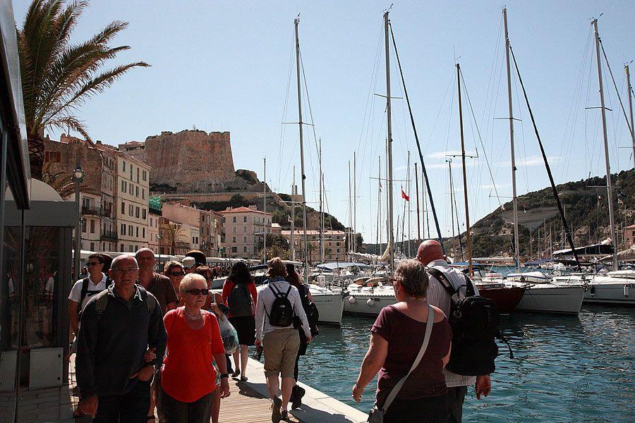 Corse - Bonifacio - 070