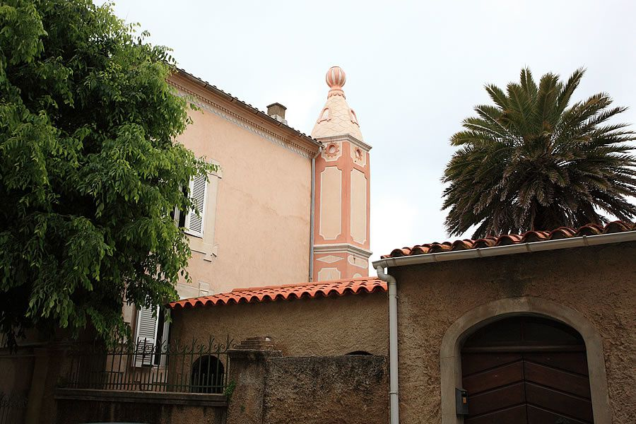 Corse - Cargèse - 048