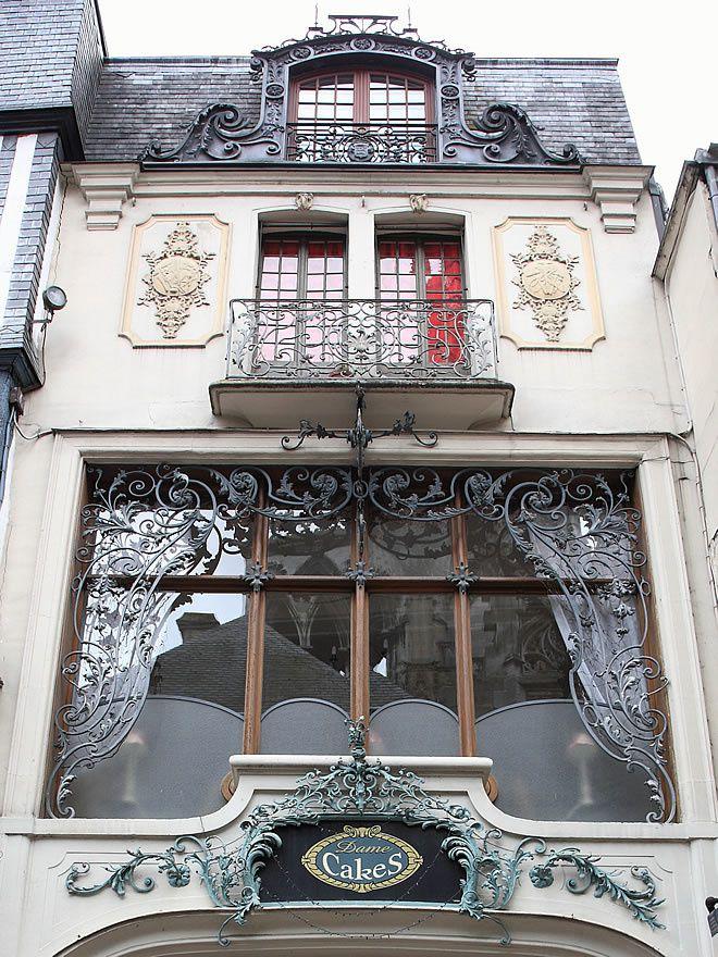Rouen - 043