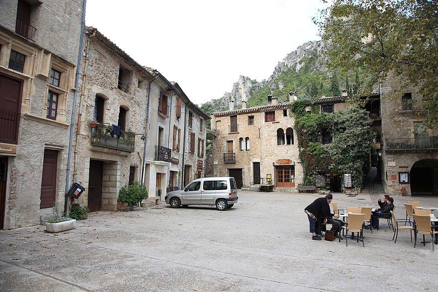 Saint-Guilhem - 001