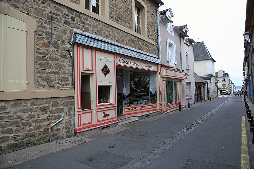 Cancale - 007