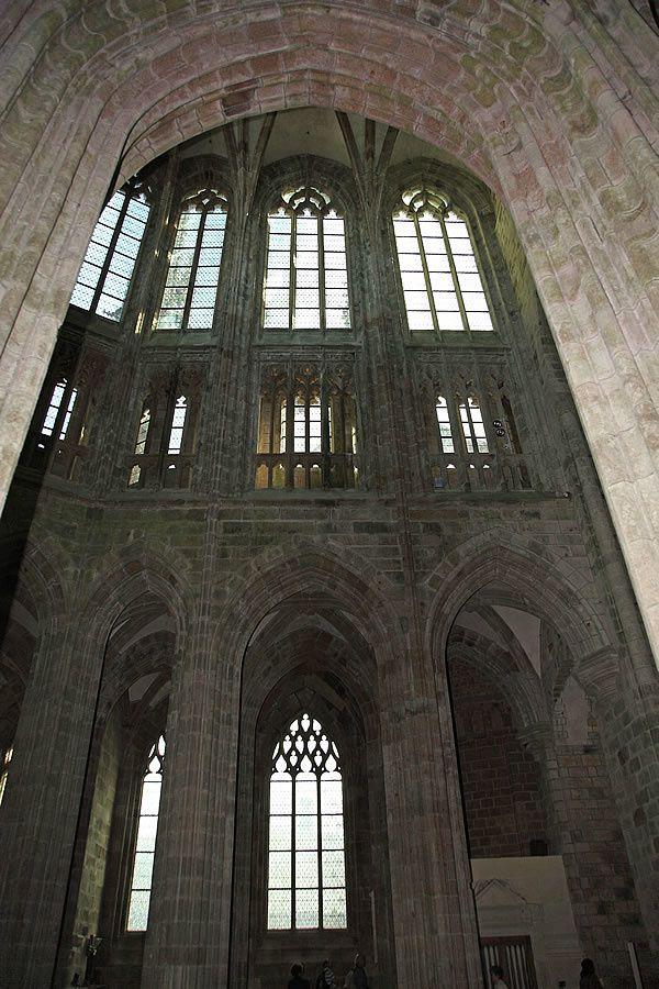 Mont-St-Michel - 060