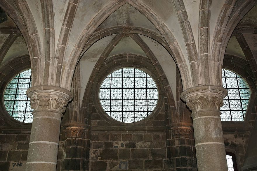 Mont-St-Michel - 113