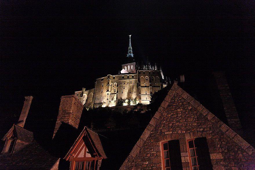 Mont-St-Michel - 181