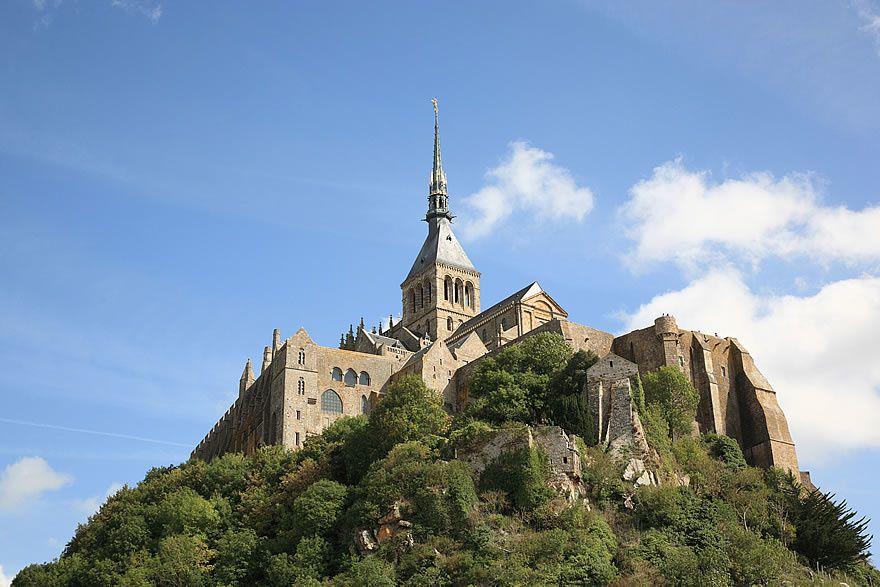 Mont-St-Michel - 210
