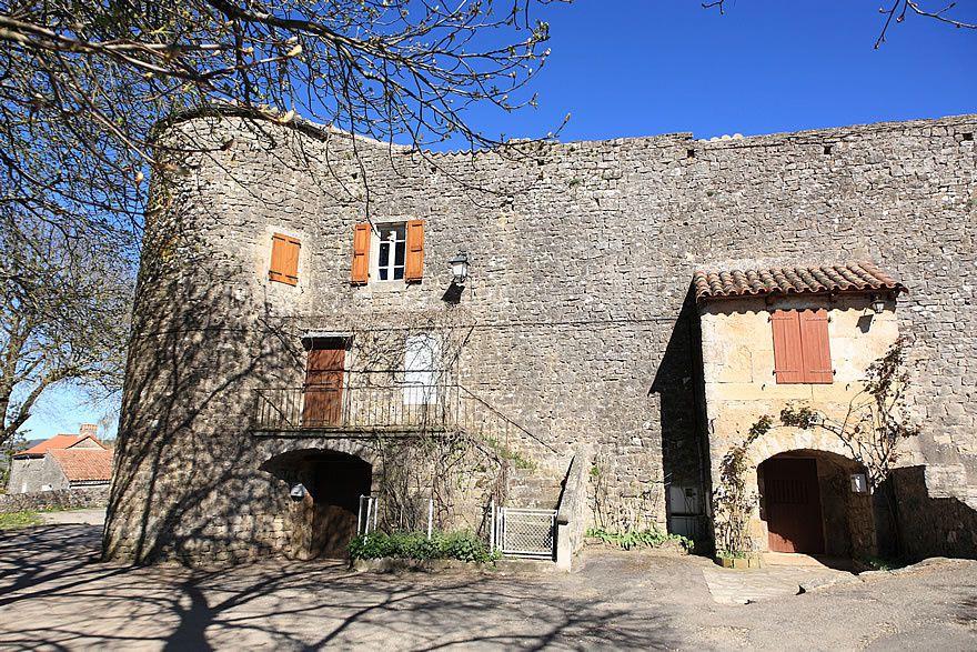 Saint Jean d'Alcas - 006