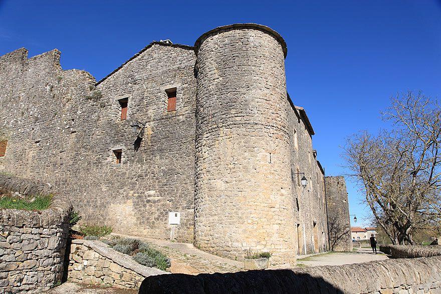 Saint Jean d'Alcas - 008