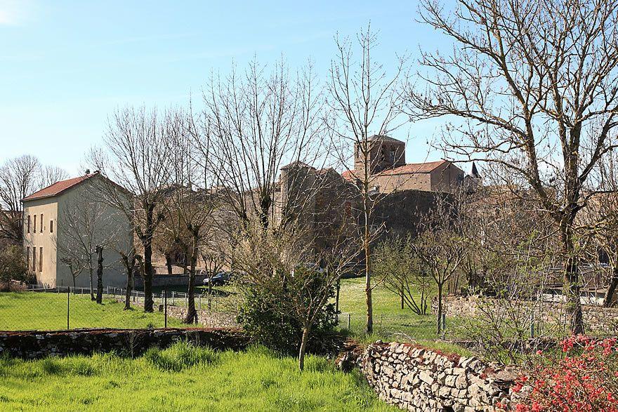 Saint Jean d'Alcas - 024