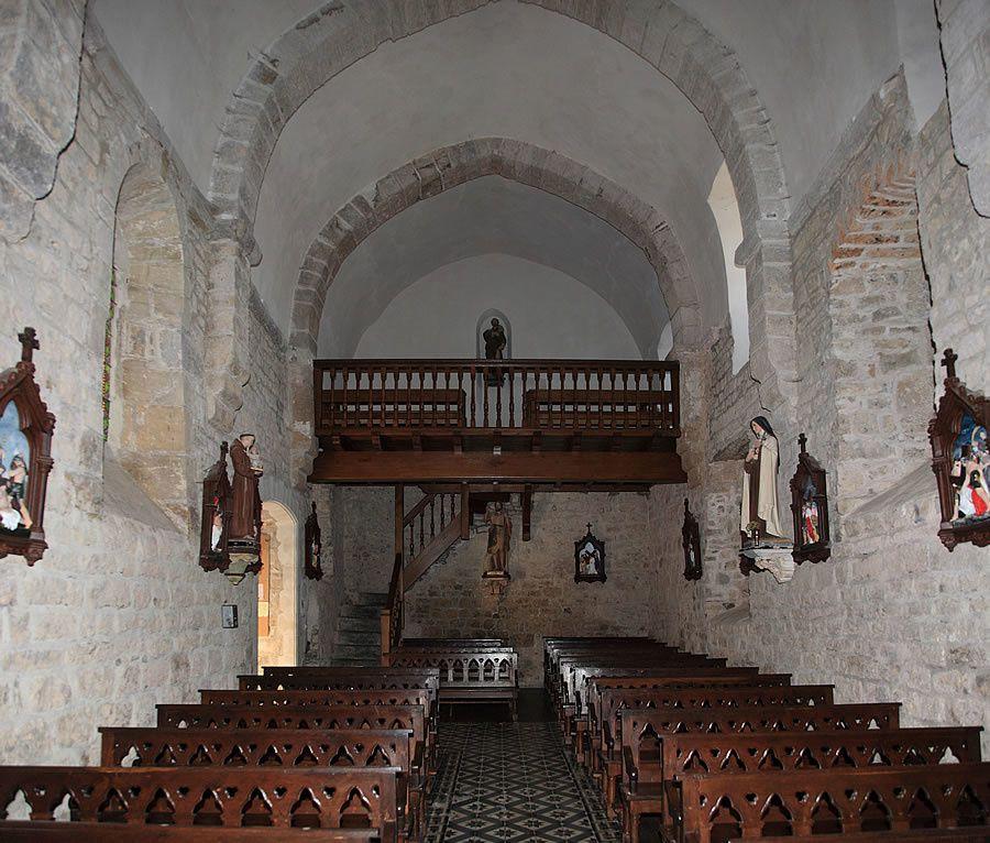 Saint Jean d'Alcas - Pano - 001