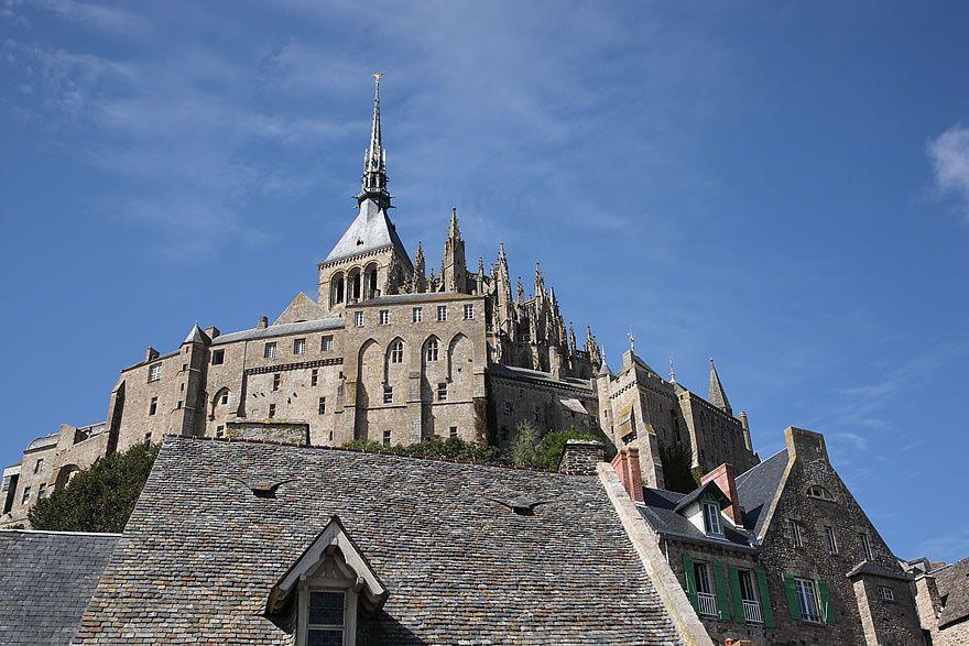 Mont-St-Michel - 019