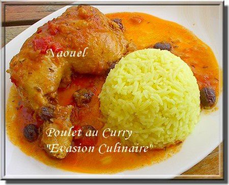 poulet_curry