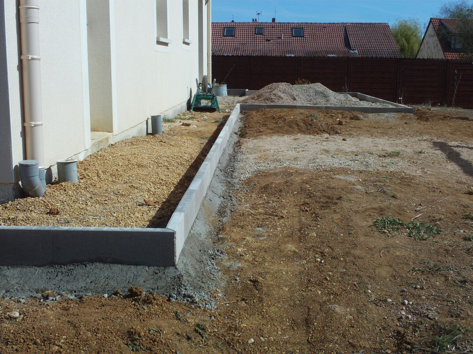 Construction avec maisons batig re le blog de bulsara54 for Bordure fenetre beton