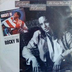 Rocky IV- Robert Tepper