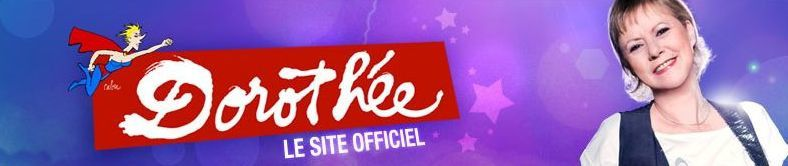 Dorothée site officiel
