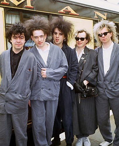 The cure picture02