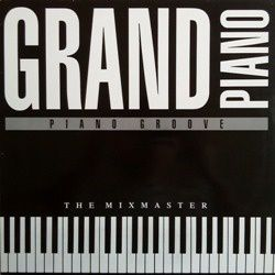 The Mixmaster - grand piano M45T