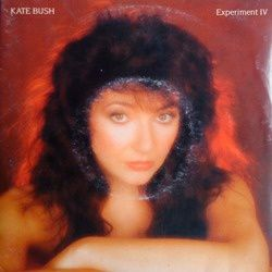 Kate Bush - Experiment IV 45T