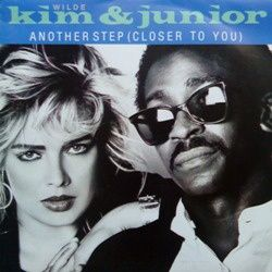 Kim Wilde & Junior (pressage France)