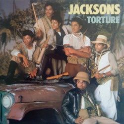 The Jacksons - Torture 45T