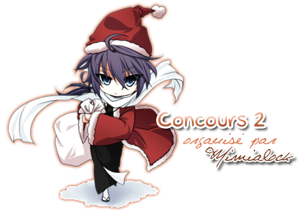 Concours 2 icone