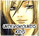 Undergrounds Kids