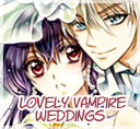 Lovely Vampire Weddings