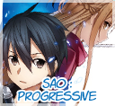 SAO Progressive
