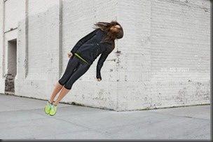 Nike Be Free 2