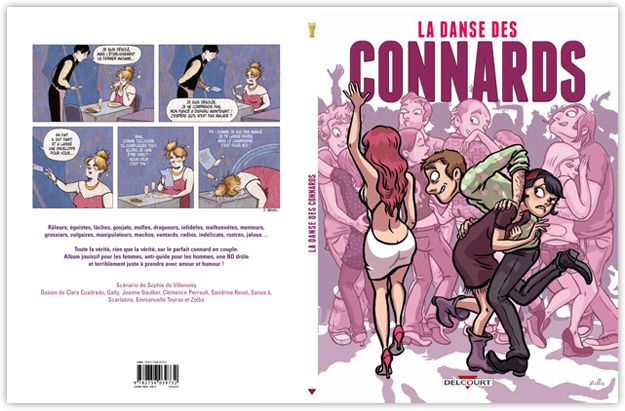 connards couv 72
