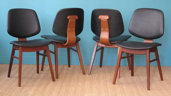 Webe chairs 50