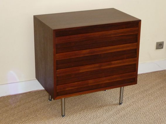 Commode palissandre 2