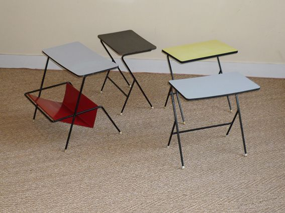 Tables d'appoint 50