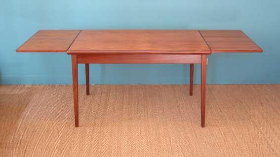 Table SAM DK 1960 213