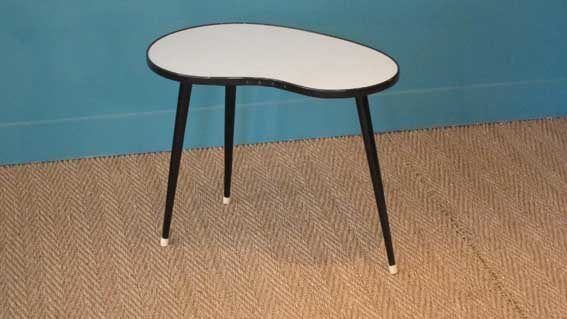 Table Haricot 50