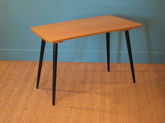Table basse hauteur 50 cm for Table basse hauteur 55 cm