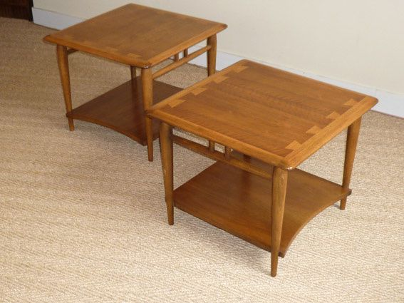 table carrée US