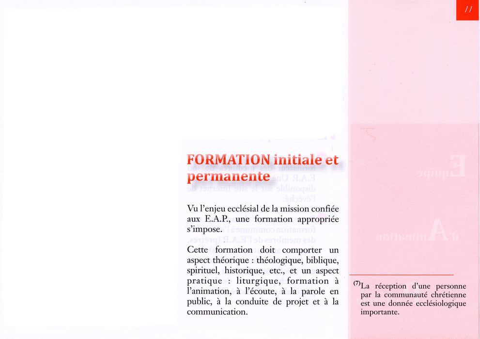 Formation initiale 11