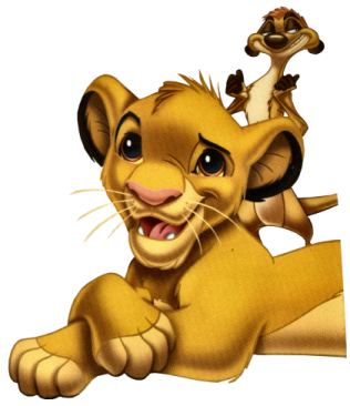 Le Roi Lion Png Le Blog De Corelaction