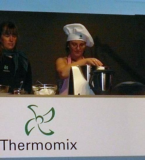 CONCURSO THERMOMIX AMATEUR