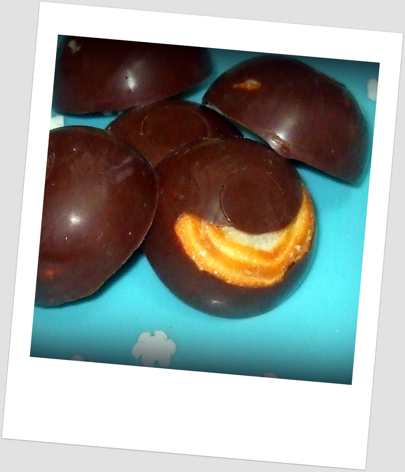 Mis ultimas recetas dulces