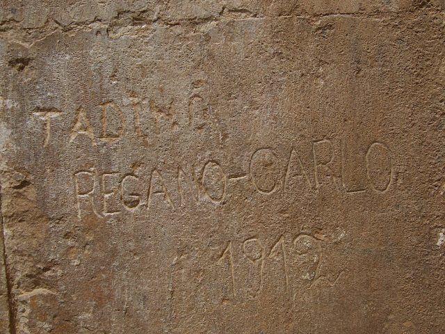 Regano Carlo - Italie - Castel del Monte