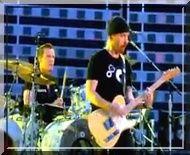 Web3u2free U2 Live Ema2100 Cyberpunk 2011